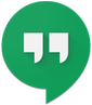 Online English Classes using Google Hangouts
